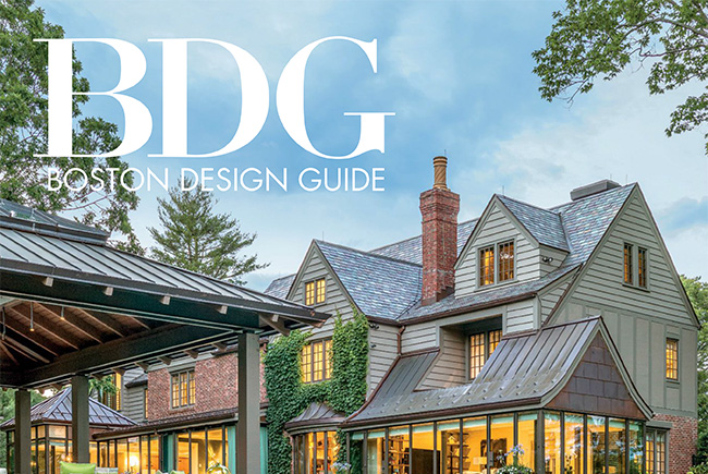 Dan Gordon Landscape Architect: Timeless design in Wellesley, Cape ...