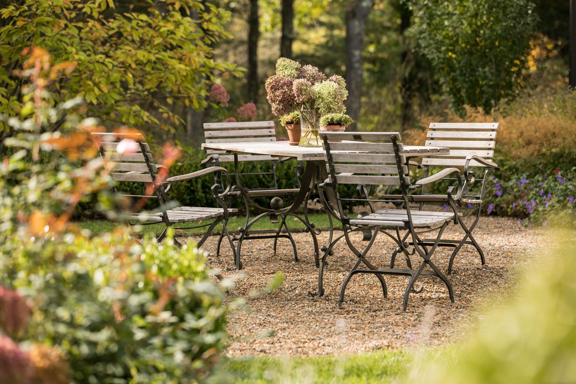 Emerson Woods Dan Gordon Landscape Architects